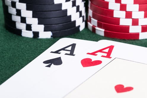 Online Poker Is The Best Game! The Qualities Explained!